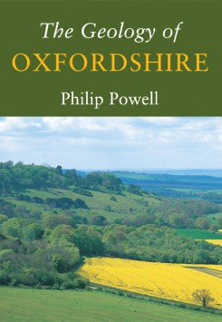 The Geology of Oxfordshire Philip Powell The Dovecote Press