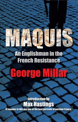 Maquis George Millar The Dovecote Press