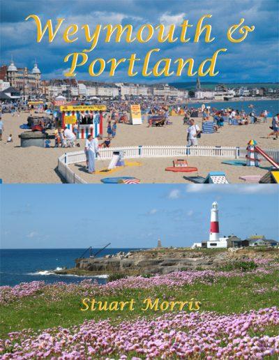 Weymouth & Portland Stuart Morris The Dovecote Press