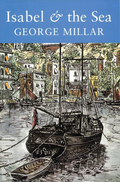 ISABEL & THE SEAGeorge Millar