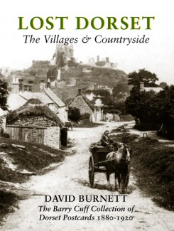 LOST DORSET David Burnett