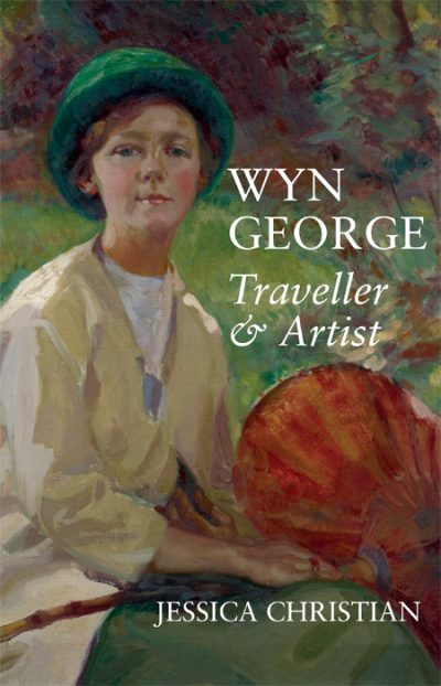 Wyn George Jessica Christian The Dovecote Press