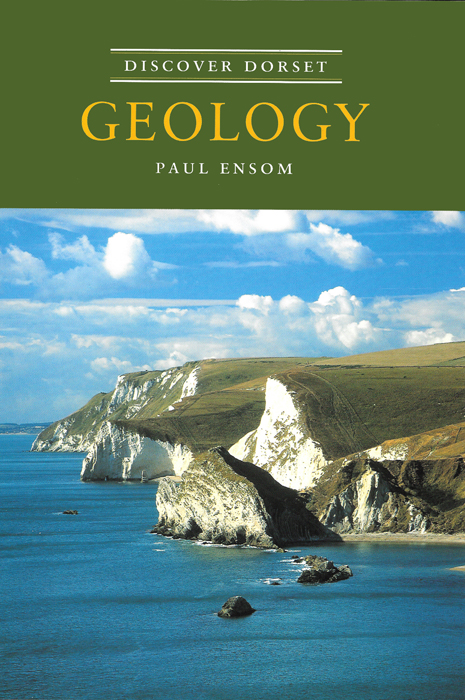 GEOLOGY Paul Ensom The Dovecote Press