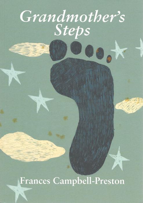 GRANDMOTHER'S STEPS Frances Campbell-Preston The Dovecote Press