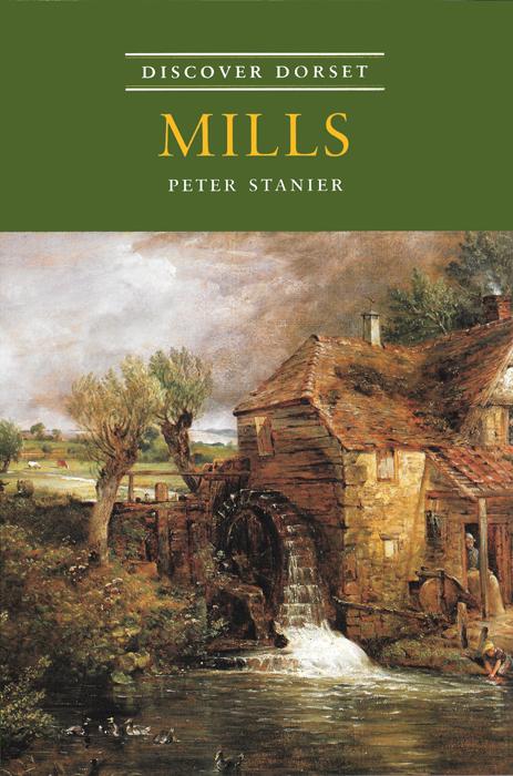 MILLS Peter Stanier The Dovecote Press