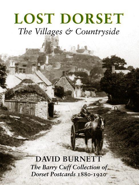 LOST DORSET David Burnett